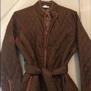 Lovely Quilted jacket